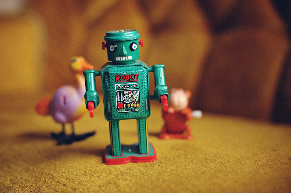 Automated PPC Campaigns - By Robot